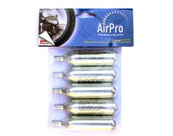 Airpro Canistors